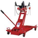 MECHING - Page Automotive - Transmission Jack 1Ton Floor Type